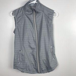 Athleta Waterproof Vest